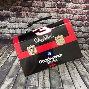 NASCAR Dale Earnhardt No3 Kids Lunchbox